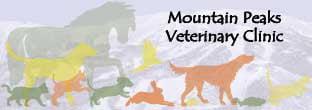 Mountain Peaks Vet Clinic